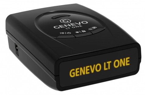 Detail: Genevo LT One