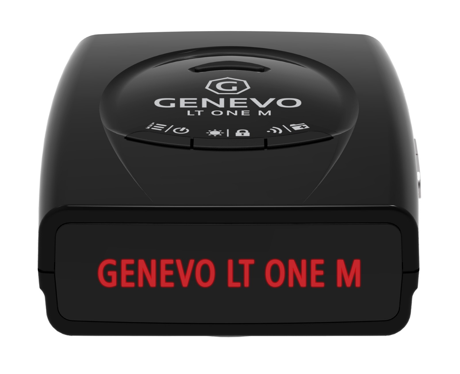 Detail: Genevo LT One M