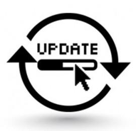 Aktualizace Databáze Genevo