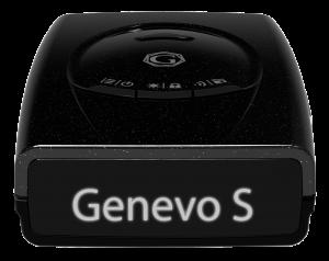GENEVO 1S BLACK EDITION